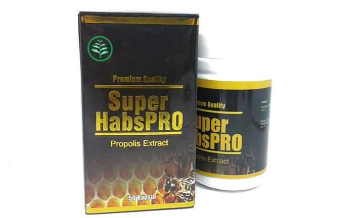 Super HabsPRO