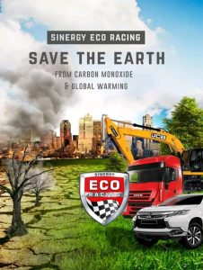 save the earth eco racing