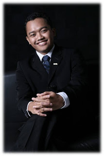 owner PT. BEST Bandung Eco Sinergi Teknologi