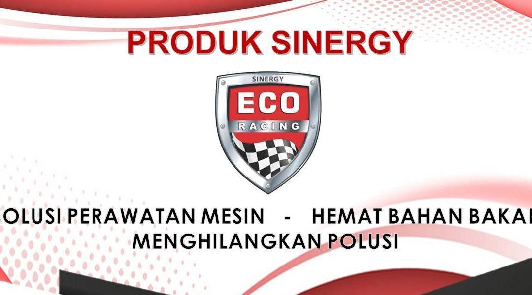 Kelebihan ECO Racing Agar Mesin Semakin Bertenaga