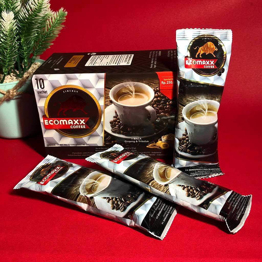 Manfaat Econaxx Coffee