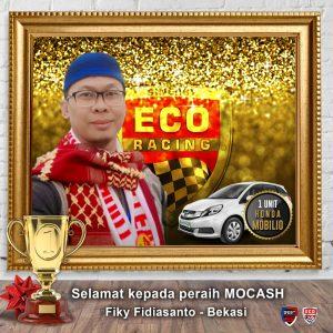 Stokis Eco Racing Bekasi