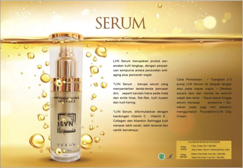 lvn serum skin care