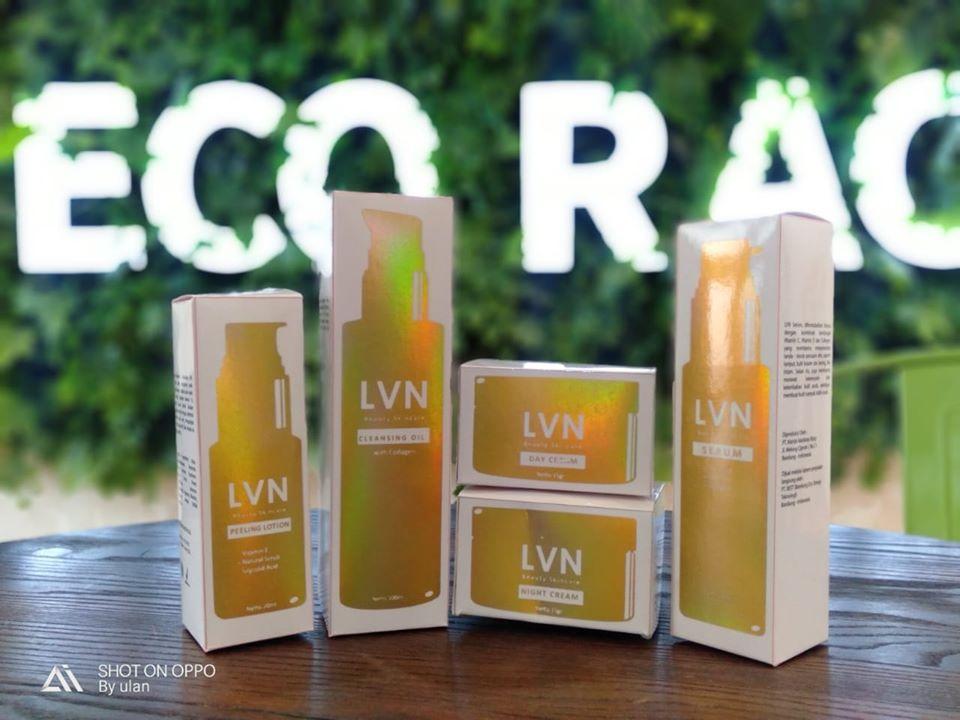 lvn skin care serum
