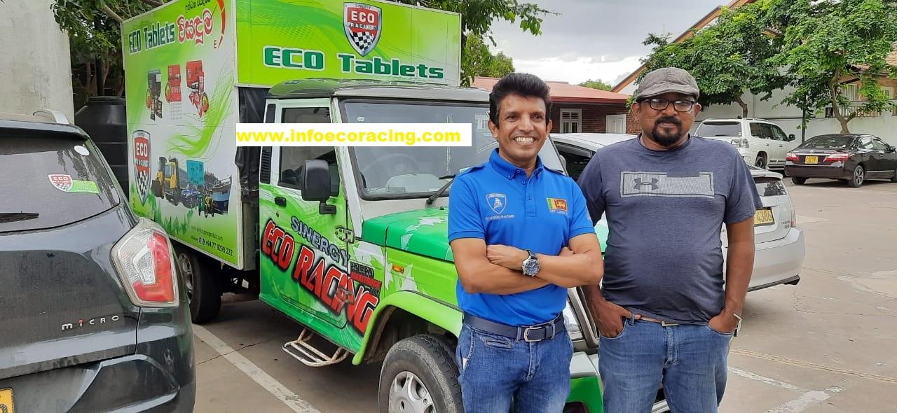 Buy Eco Racing in Colombo Sri Lanka