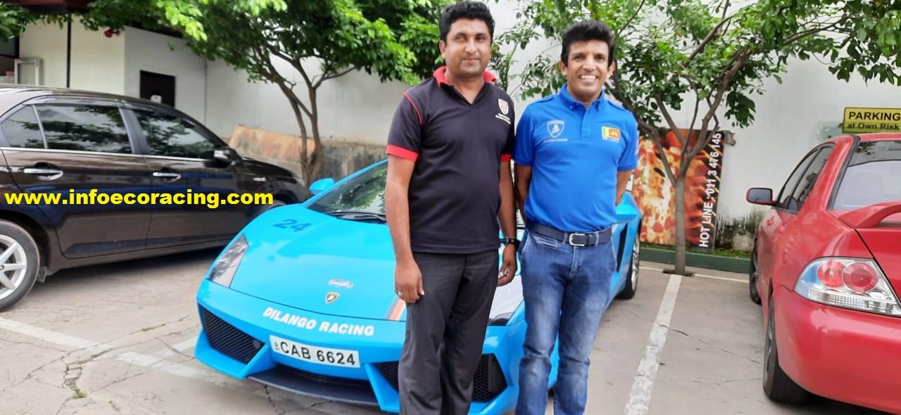 Buy Eco Racing in Sri Lanka